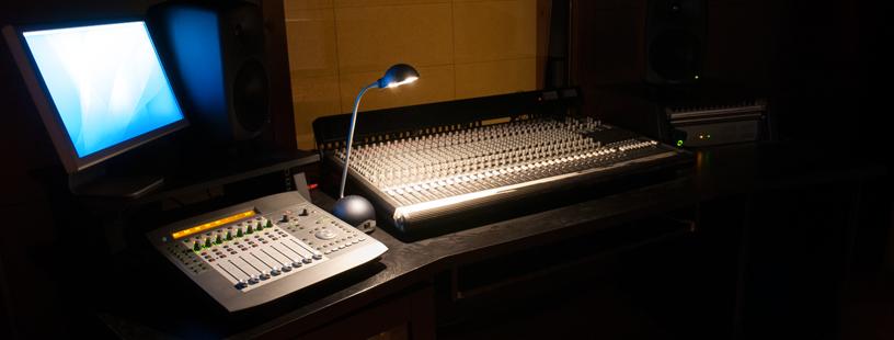 Control Room B